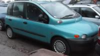 Fiat Multipla Разборочный номер W8238 #1