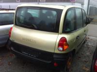 Fiat Multipla Разборочный номер X8973 #1