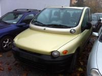 Fiat Multipla Разборочный номер X8973 #2
