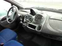 Fiat Multipla Разборочный номер X8973 #3