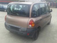 Fiat Multipla Разборочный номер L4401 #2