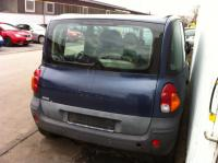 Fiat Multipla Разборочный номер X9079 #1