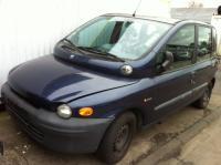 Fiat Multipla Разборочный номер X9079 #2