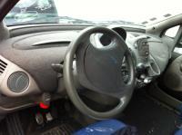 Fiat Multipla Разборочный номер X9079 #3