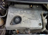Fiat Multipla Разборочный номер X9079 #4