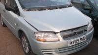 Fiat Multipla Разборочный номер 49024 #1