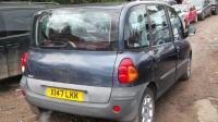 Fiat Multipla Разборочный номер W8881 #3