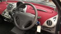 Fiat Multipla Разборочный номер W8881 #5