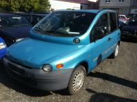 Fiat Multipla Разборочный номер 51207 #1