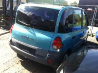Fiat Multipla Разборочный номер L5337 #2