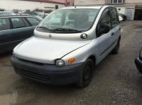 Fiat Multipla Разборочный номер 53360 #1