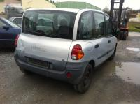Fiat Multipla Разборочный номер L5836 #2