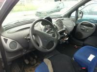 Fiat Multipla Разборочный номер 53360 #3