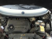 Fiat Multipla Разборочный номер L5836 #4