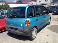 Fiat Multipla Разборочный номер L6018 #2
