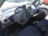 Fiat Multipla Разборочный номер L6018 #3