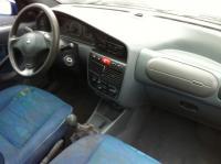 Fiat Palio Разборочный номер X8605 #3