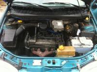 Fiat Palio Разборочный номер Z2469 #4