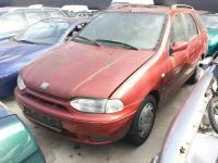 Fiat Palio Разборочный номер L4001 #1