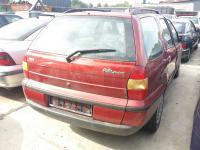 Fiat Palio Разборочный номер L4001 #2