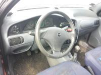 Fiat Palio Разборочный номер L4001 #4
