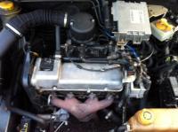 Fiat Palio Разборочный номер X8755 #4