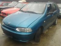 Fiat Palio Разборочный номер 46158 #1