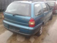 Fiat Palio Разборочный номер 46158 #2