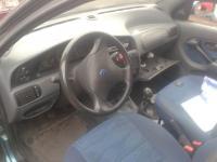Fiat Palio Разборочный номер L4145 #3