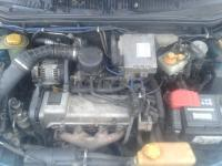 Fiat Palio Разборочный номер 46158 #4