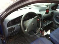 Fiat Palio Разборочный номер X8897 #3