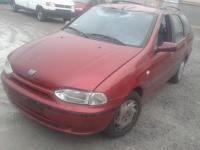 Fiat Palio Разборочный номер 46847 #1