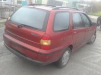 Fiat Palio Разборочный номер 46847 #2