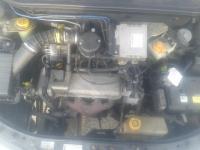 Fiat Palio Разборочный номер L4716 #4