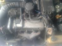 Fiat Palio Разборочный номер L4988 #4