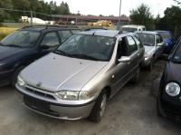 Fiat Palio Разборочный номер L5070 #1