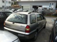 Fiat Palio Разборочный номер L5070 #2