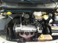 Fiat Palio Разборочный номер L5070 #4