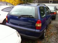 Fiat Palio Разборочный номер X9740 #1