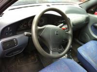 Fiat Palio Разборочный номер X9740 #3