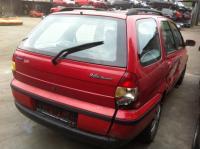 Fiat Palio Разборочный номер L5236 #2