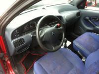 Fiat Palio Разборочный номер L5236 #3