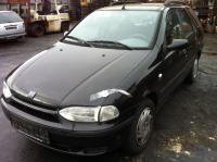 Fiat Palio Разборочный номер 51838 #2