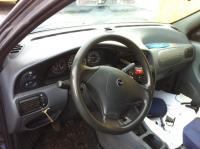 Fiat Palio Разборочный номер S0251 #3