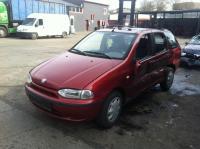 Fiat Palio Разборочный номер 53366 #1