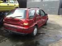 Fiat Palio Разборочный номер 53366 #2