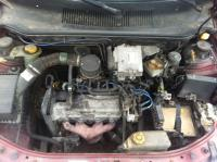Fiat Palio Разборочный номер 53366 #3