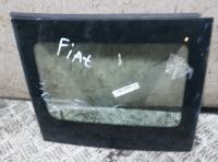 Стекло кузовное боковое Fiat Panda Артикул 51065549 - Фото #1