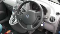 Fiat Panda Разборочный номер 51618 #3