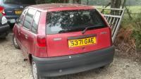 Fiat Punto I (1993-1999) Разборочный номер W8017 #1